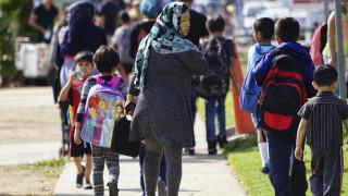 Τέξας: Η πρώτη αμερικάνικη πολιτεία που δεν θα δέχεται πλέον πρόσφυγες