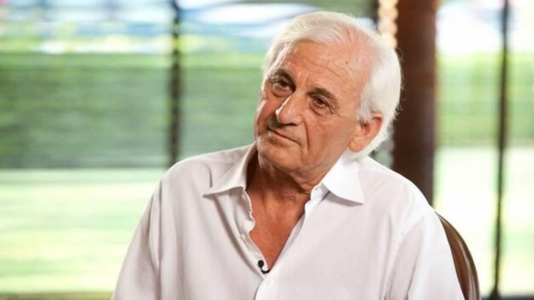 Θεόδωρος Νιτσιάκος: Πέθανε σε τροχαίο ο γνωστός επιχειρηματίας