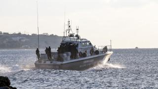 Παξοί: Βυθίστηκε σκάφος που μετέφερε μετανάστες
