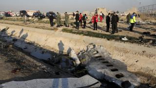 Κατάρριψη ουκρανικού αεροσκάφους: «Πλήρη και ενδελεχή» έρευνα ζητούν Ουκρανία – Καναδάς
