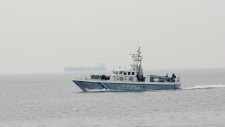 Ναυτική τραγωδία ανοιχτά των Παξών