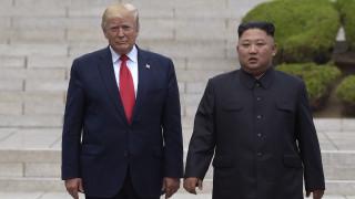 Βόρεια Κορέα: Εξαπατηθήκαμε από τις ΗΠΑ, δεν επιστρέφουμε στις διαπραγματεύσεις