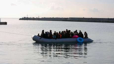 Ναυτική τραγωδία Παξοί: Συνεχίζονται οι έρευνες για τους αγνοουμένους