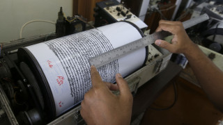 Ισχυρός σεισμός στο Πουέρτο Ρίκο