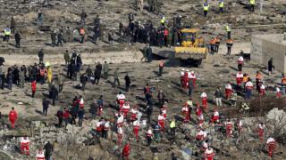 Ουκρανικό Boeing: Ανθρωποκτονία από πρόθεση εξετάζει η ουκρανική εισαγγελία