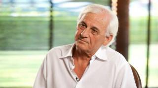 Θεόδωρος Νιτσιάκος: Σήμερα η κηδεία του