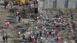 Ιράν: Απολογείται ο επικεφαλής των Φρουρών της Επανάστασης για το ουκρανικό Boeing
