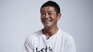 Ιάπωνας δισεκατομμυριούχος με… όραμα: Ψάχνει σύντροφο για να ταξιδέψει μαζί του στο φεγγάρι!