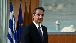 Με τον Κουτσούμπα ολοκληρώνονται τη Δευτέρα οι συναντήσεις Μητσοτάκη με τους πολιτικούς αρχηγούς