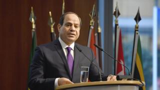 Σαρλ Μισέλ – αλ Σίσι συζήτησαν για την κρίση στη Λιβύη