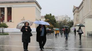 Καιρός: Σε ποιες περιοχές θα βρέξει σήμερα