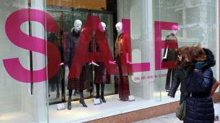 Χειμερινές εκπτώσεις 2020: Ξεκινούν σήμερα - Ποια Κυριακή θα είναι ανοιχτά τα μαγαζιά