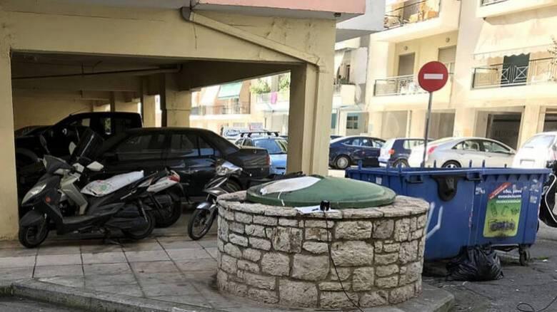 Καλαμάτα: Η μητέρα που πέταξε το παιδί της στα σκουπίδια, το ζητάει πίσω