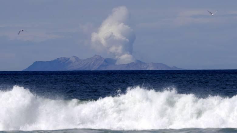 Νέα Ζηλανδία: Στους 18 οι νεκροί από την ηφαιστειακή έκρηξη