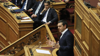 Αναζητείται συναίνεση: Κόντρες και βαρύ πολιτικό κλίμα ενόψει εκλογής ΠτΔ και εκλογικού νόμου