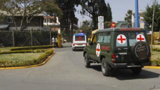 Κένυα: Τρεις νεκροί σε επίθεση ενόπλων - Υποψίες πως οι δράστες είναι τζιχαντιστές