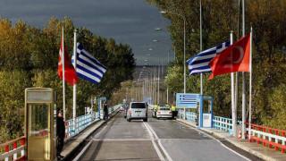 Περισσότεροι από 755.000 Τούρκοι υπήκοοι επισκέφθηκαν την Ελλάδα μέσω Έβρου το 2019