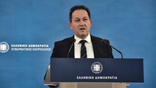 Πέτσας: Ο Πρόεδρος της Δημοκρατίας θα είναι πρόσωπο κοινής αποδοχής