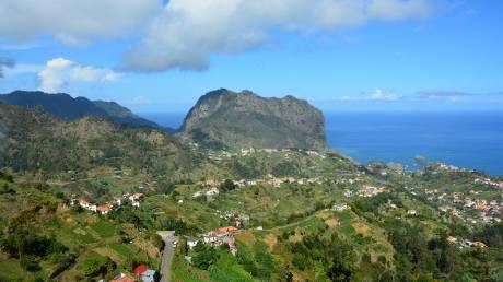 Μαδέρα: Ταξίδι στα νησιά που δεν έρχεται ποτέ ο χειμώνας