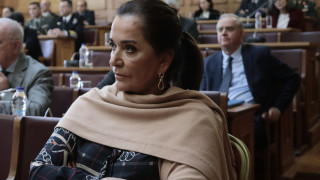 Μπακογιάννη: Δεν είναι προς το συμφέρον των ΗΠΑ ένταση μεταξύ δύο χωρών - μελών του ΝΑΤΟ
