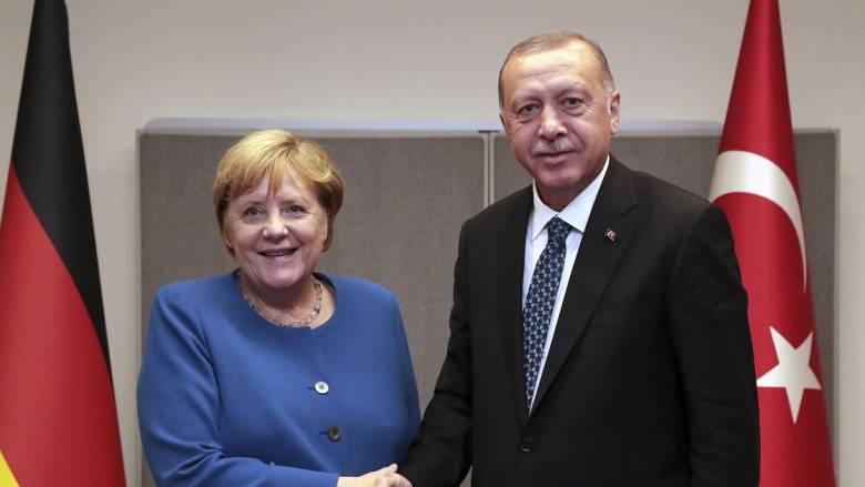 Γερμανικό ινστιτούτο: ''Αδύναμη η Ελλάδα-Η Τουρκία είναι ισχυρή!''