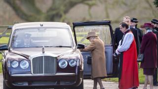 «Βασιλική ιστορία εν τη γενέσει»: Μεγάλη βασιλική συνάντηση για το μέλλον του Χάρι και της Μέγκαν