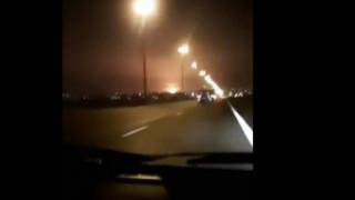 Ουκρανικό Boeing: Καρέ - καρέ τo μοιραίο 7λεπτο μέχρι τη συντριβή