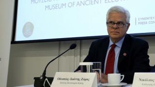 Οδ. Ζώρας στο CNN Greece: Το ΕΑΠ προσπαθεί να ανακόψει το brain drain