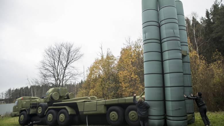 Al Arabiya: Για αγορά S-300 συζητούν Μόσχα - Βαγδάτη