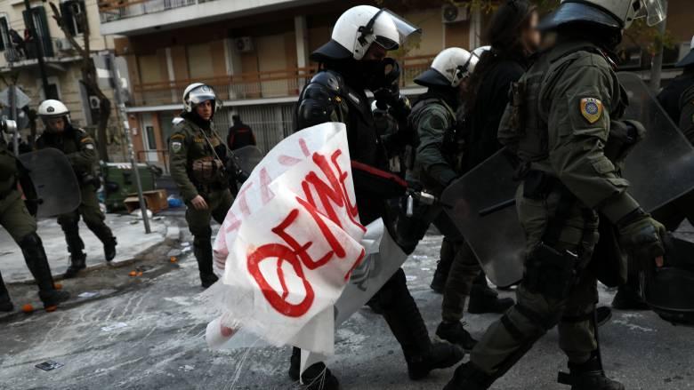 «Αυτό ήταν δολοφονική ενέργεια»: Ανακοίνωση των Ειδικών Φρουρών για την κατάληψη της Ματρόζου
