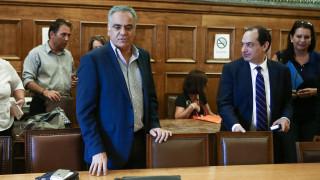 ΣΥΡΙΖΑ: Κόντρα Σκουρλέτη και Σπίρτζη – Αιχμές Τσακαλώτου κατά Παππά