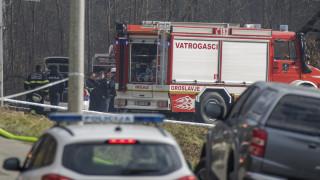 Κροατία: Έξι νεκροί από πυρκαγιά σε οίκο ευγηρίας