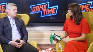 ΟΠΑΠ Game Time: Ποδαρικό στο 2020 με Κριστόφ Βαζέχα