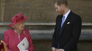 Βασίλισσα Ελισάβετ: Σέβομαι την απόφαση Χάρι και Μέγκαν