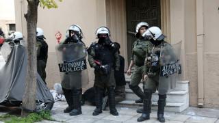 Κουκάκι: Ελεύθεροι οι συλληφθέντες στις καταλήψεις - Αναβλήθηκε η δίκη