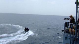 Βλάσσης για Τζιμπουτί: Καταβάλλεται κάθε δυνατή προσπάθεια για επιστροφή των ναυτικών