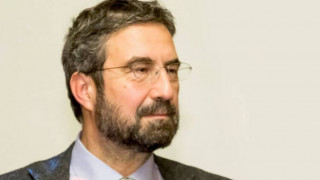 Ο καθ. Ιωάννης Δαγκλής στο «τιμόνι» του Ελληνικού Κέντρου Διαστήματος
