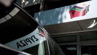 Ο ΣΥΡΙΖΑ καταδικάζει τον προπηλακισμό Μηταράκη στη Χίο