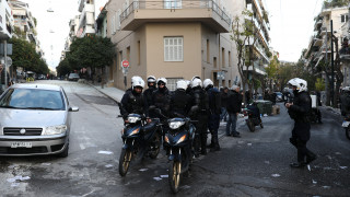 Κουκάκι: Νέο βίντεο από την αστυνομική επιχείρηση στην Ματρόζου