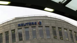 Αποκάλυψη: Η βρετανική κυβέρνηση χρηματοδοτούσε μυστικά το Reuters