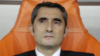 Μπαρτσελόνα: Τελειώνει ο Βαλβέρδε - Ποιος θα είναι ο νέος προπονητής