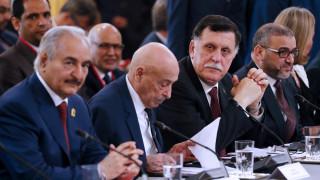 Ο Χαφτάρ εγκατέλειψε τις συνομιλίες στη Μόσχα - Συνεχίζονται οι εχθροπραξίες στη Λιβύη