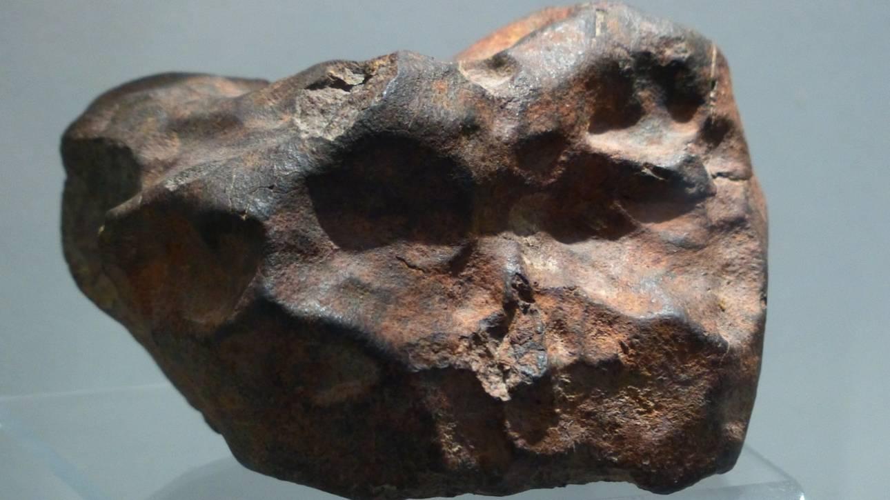 Το αρχαιότερο υλικό στη Γη ανακαλύφθηκε σε μετεωρίτη που έπεσε πριν 50 χρόνια