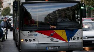 Ρατσιστική επίθεση ελεγκτή του ΟΑΣΘ κατά αλλοδαπού - Τι απαντά ο ΟΑΣΘ