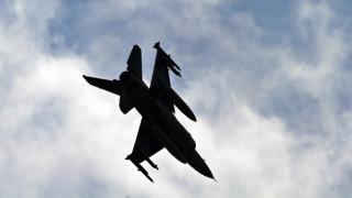 Υπερπτήσεις τουρκικών μαχητικών πάνω από Λεβίθα, Παναγιά και Οινούσσες