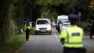 Συναγερμός στο Δουβλίνο: Εντοπίστηκε τσάντα με ανθρώπινα μέλη