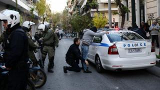 Δίωξη καταληψιών στο Κουκάκι: Τι απαντά η Εισαγγελία