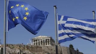 Στην Αθήνα τα τεχνικά κλιμάκια των θεσμών