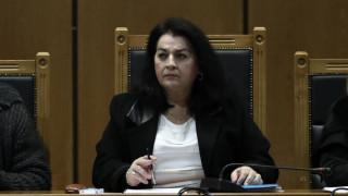 Δίκη Χρυσής Αυγής: Διακοπή μετά από τηλεφώνημα για βόμβα