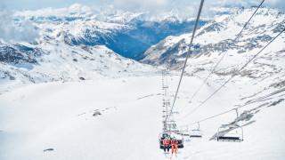 Οι ιδανικοί ευρωπαϊκοί προορισμοί για τους λάτρεις των χειμερινών σπορ!